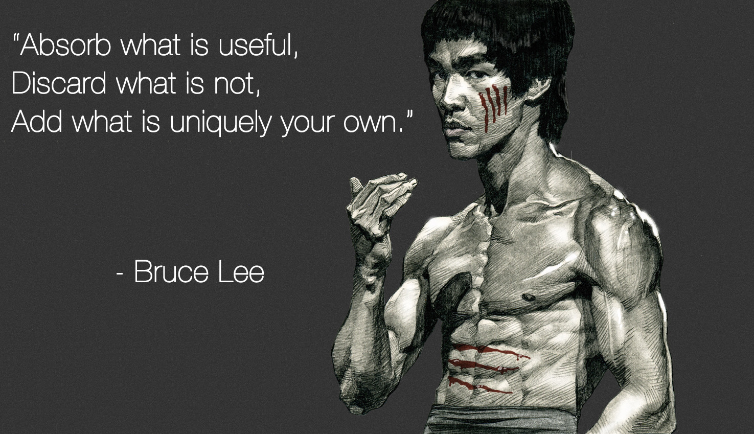 An Ode To Bruce Lee – Placing Him In His Rightful Place ...